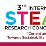 3rd iSTEAM Research Congress 2019