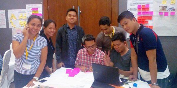 CDIO Team EVSU