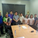LGU Tanauan Renewal of MOA of Extension Services
